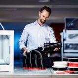 בפעם הראשונה בישראל: מדפסות תלת ממד בליסינג תפעולי