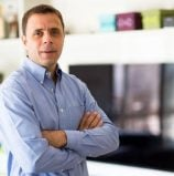 משה אסרף – מנהל מכירות אזורי בכיר לרשתות ענן ואבטחה ב-VMware ישראל