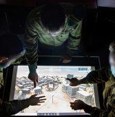 """צה""""ל: רחפנים בירוק זית וסימולטור קרב דיגיטלי"""