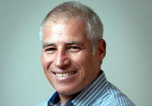 "רונן מואס, מנכ''ל ESET ישראל. צילום: יח""צ"