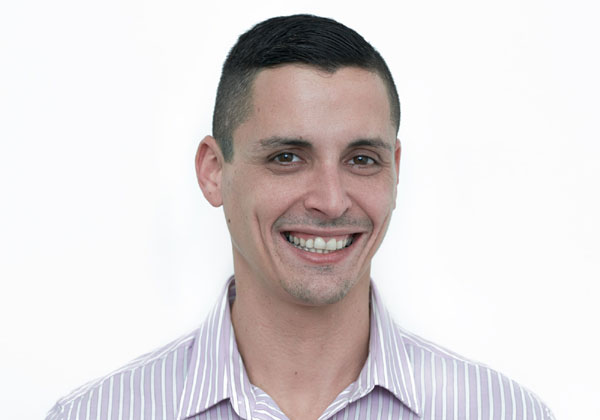 """שימי כהן, מוביל תחום הגנת הסייבר ופרודוקטיביות ביוביטק. צילום: יח""""צ"""