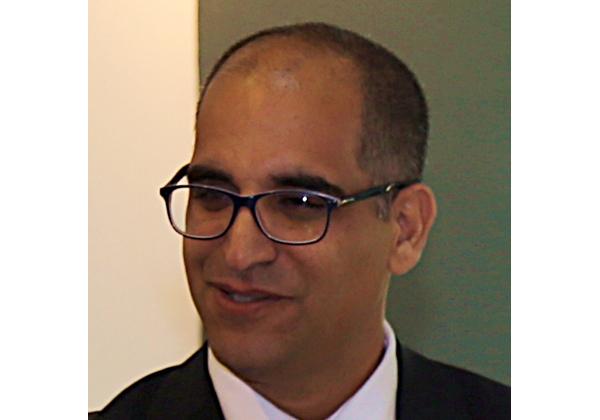 """שי גרשון, מנכ""""ל משותף בקבוצת קונטאל טכנולוגיות. צילום: פרטי"""