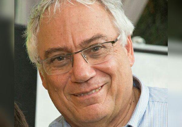 יחיאל גפנר, יועץ בנושאי IT, בורר מוסמך ומגשר מוסמך. צילום: פרטי