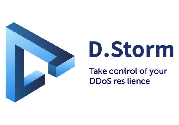 פלטפורמת D.Storm