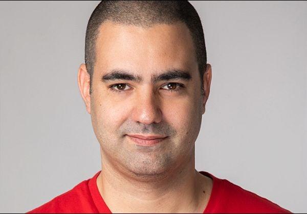 עדי פרץ, מנהל טכנולוגי, טרנד מיקרו ישראל. צילום: שי הנסב