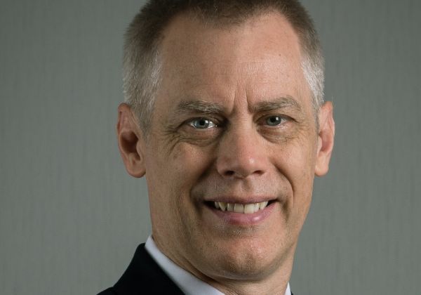 """ג'ף ניגארד, סגן נשיא בכיר לתפעול, מוצרים, איכות, והידוק הקשר עם לקוחות, סיגייט. צילום: יח""""צ"""