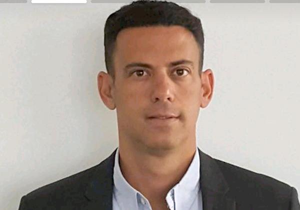 """תומר פרידור, מנהל אזורי של ספלאנק לישראל, טורקיה ומזרח אירופה, ומנכ""""ל החברה בישראל. צילום: יח""""צ"""
