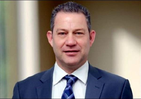יאיר אפרתי, מנהל המשרד הישראלי של EDA, הרשות לפיתוח כלכלי של מחוז פיירפקס במדינת וירג'יניה. צילום: בר שמריך