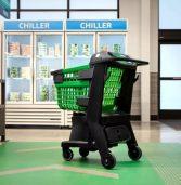 אמזון מציגה: עגלת קניות חכמה בשם Dash Cart