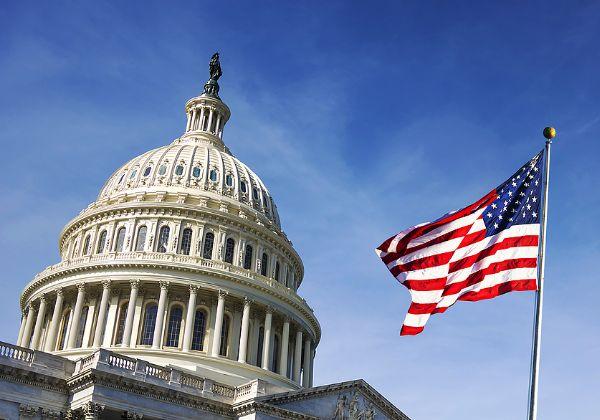 תארח לשימוע את בכירי ההיי-טק האמריקני. גבעת הקפיטול. צילום: BigStock