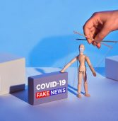 לשקר יש רגליים: קורונה פייק ניוז מתפשט מהר מחדשות אמת