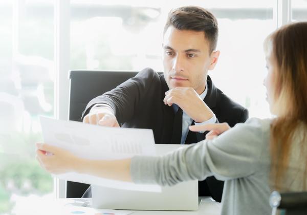 """עוד הזדמנות להביא לידי ביטוי את מערכת היחסים שבין המנכ""""ל.ית למנמ""""ר.ית. צילום אילוסטרציה: BigStock"""
