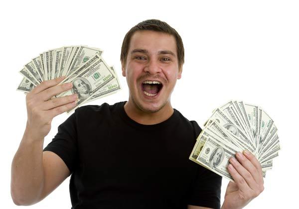 לנכללים ברשימה אין מה להתלונן על מצבם הכספי. צילום אילוסטרציה: BigStock