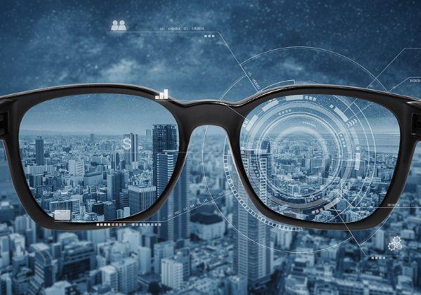 משקפיים חכמים. אילוסטרציה: BigStock