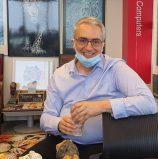 בא לבקר במאורת הנמר: אריק יקואל, המנהל לחינוך התיישבותי-פנימייתי
