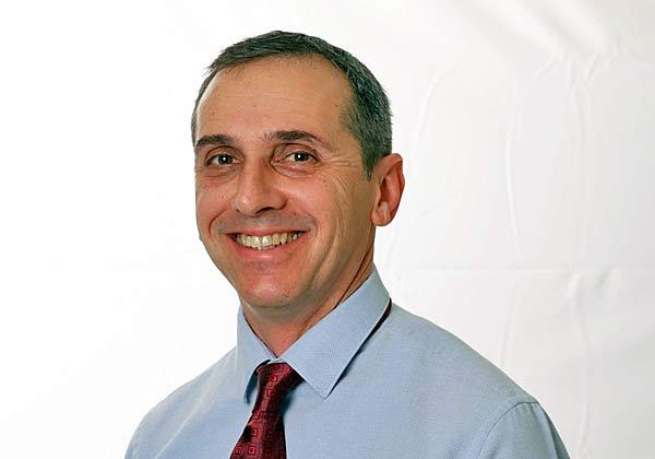 שחר אמיתי, ראש אגף טכנולוגיה וחדשנות בדלק ישראל. צילום: לנס הפקות