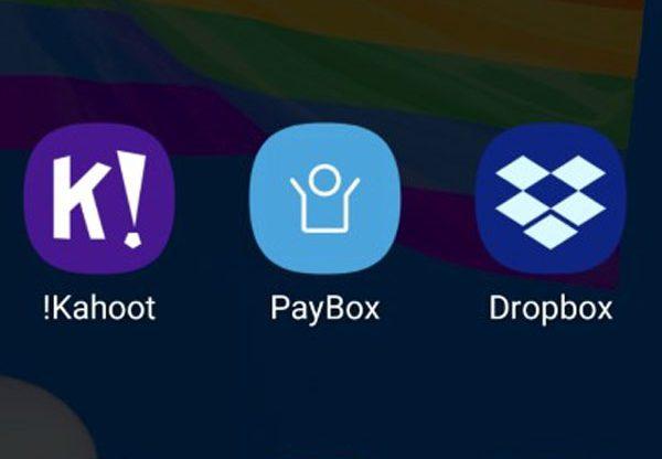 אפשר להירגע: האפליקציה ממשיכה לפעול כרגיל. פייבוקס. צילום מסך