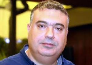 יוסי סויסה, מומחה טכני בקבוצת הדטה סנטר בלנובו ישראל. צילום: ניב קנטור
