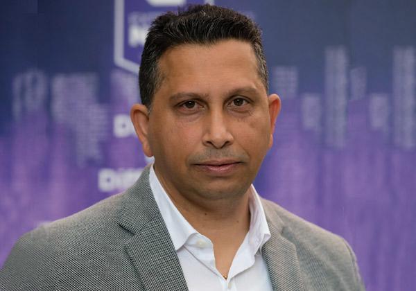 """אלי קנדל, מנהל הפעילות של אקסטרים בישראל. צילום: יח""""צ"""