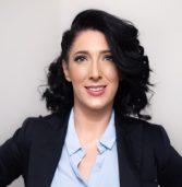 """אנה ליפניק לוי, סמנכ""""לית הפיתוח העסקי של וואווי ישראל – פורשת"""