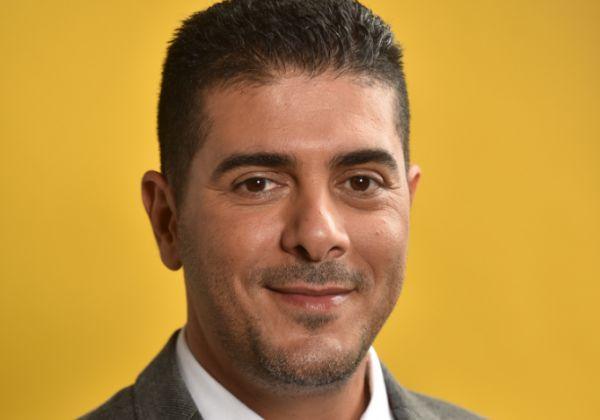 """ליאור לוי, מנכ""""ל ומייסד פרולוג'יק, צילום: נדב כהן יונתן"""