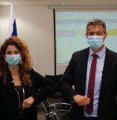 סוף סוף גם בישראל: יצא לדרך שלב התיחור הראשון של מכרז תדרי דור 5