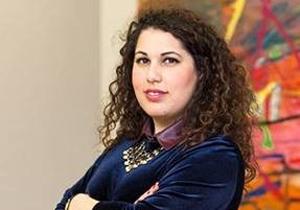 """עו""""ד נעמה מטרסו, מנכ""""לית עמותת פרטיות ישראל. צילום: תומר יעקובסון"""
