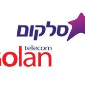 משרד התקשורת אישר את עסקת המיזוג בין סלקום לגולן טלקום