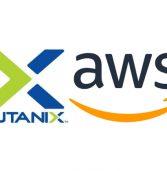 נוטניקס מכריזה על זמינות תשתית הענן ההיברידי שלה בענן AWS