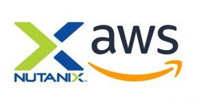 Nutanix Clusters on AWS