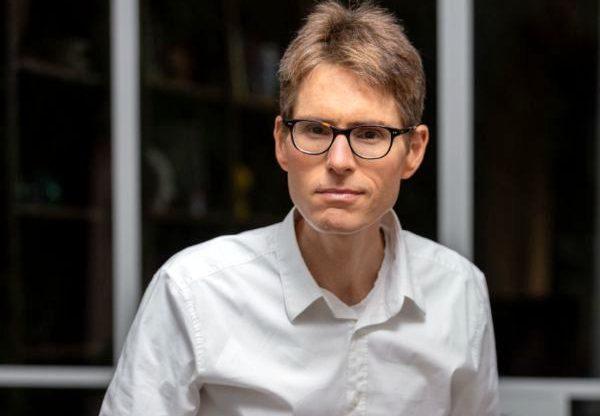 בן פסטרנק, מנכ''ל קבוצת אמן. צילום: ניר אלון
