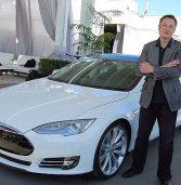 אילון מאסק עקף את צוקרברג והוא האדם השלישי בעושרו בעולם
