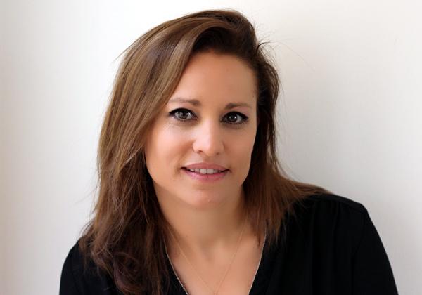 """מאיה רפפורט, סמנכ''לית מוצר ב-פפר. צילום: יח""""צ"""
