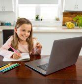 eBay: נסיקה ברכישות מחשבים ניידים וציוד טכנולוגי ללמידה ביתית
