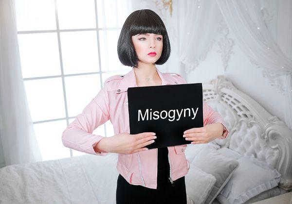 שנאת נשים וסקסיזם גם כלפי בכירות. צילום אילוסטרציה: BigStock