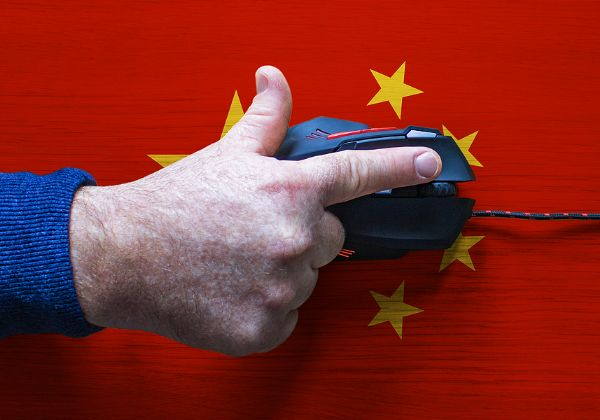 שוב הסינים, לפחות לפי ממשל ביידן. צילום אילוסטרציה: BigStock