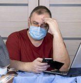 מחקר: יום העבודה התארך ב-48.5 דקות עקב הקורונה