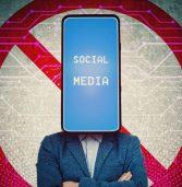 על צנזורה, טכנולוגיה, רשתות חברתיות והבחירות בארצות הברית