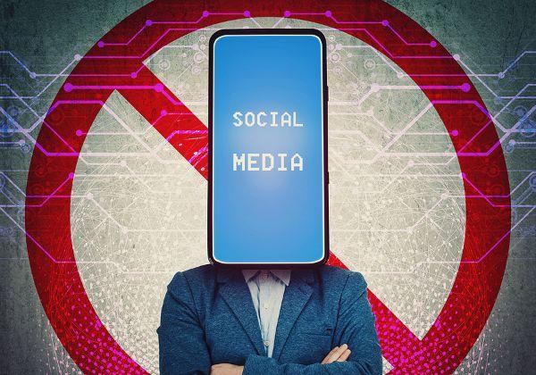 המצנזרות החברתיות? אילוסטרציה: BigStock