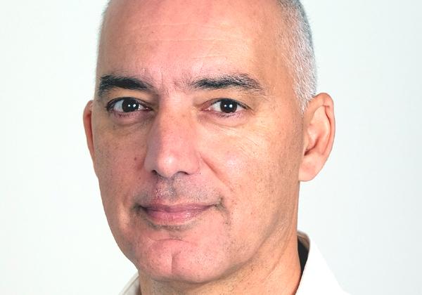 """אבי אטיאס, מנכ""""ל בזק אונליין. צילום: יח""""צ"""