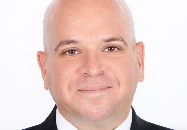 """אורן ישרים, מנהל אזורי בחברת אינפינידט. צילום: יח""""צ"""