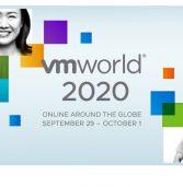 VMworld 2020: המגה-אירוע הדיגיטלי הראשון של VMware יוצא לדרך