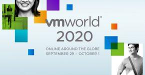 הפעם - אונליין. VMworld 2020