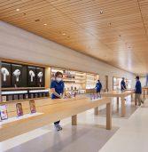 הכירו את Apple Face Mask – המוצר החדש שמצטרף למשפחת מוצרי אפל