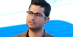 ירון כהן, מנהל צוות מהנדסי מערכות בנוטניקס ישראל. צילום: ניב קנטור