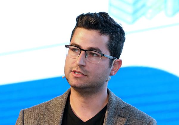 ירון כהן, מנהל צוות מהנדסי מערכות, נוטניקס ישראל. צילום: ניב קנטור