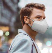 LG משיקה מסיכת טיהור אוויר לבישה חשמלית; אף מילה על נגיף הקורונה