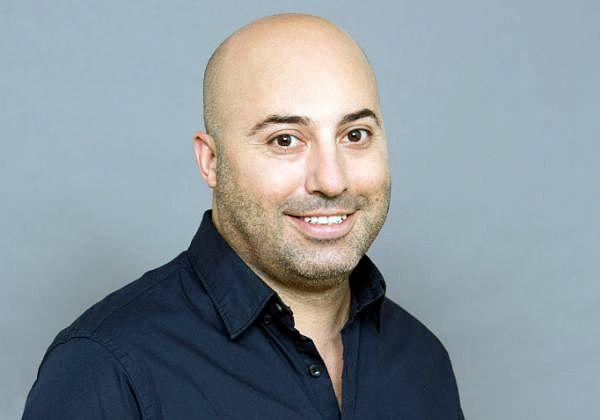 ניר בר נתן, מנהל חטיבת שרותי הגנת סייבר בקבוצת SQLink. צילום: אפרת קופר