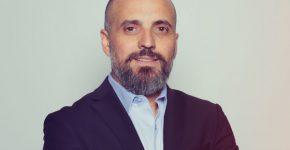 """שי גוטמן, סמנכ""""ל טכנולוגיה וחדשנות ב-UPS. צילום: סקופ מדיה"""