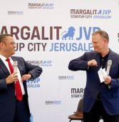 הכירו את מרגלית סטארט-אפ סיטי – רובע יזמות וחדשנות בינלאומי בירושלים